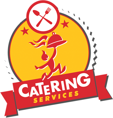 Catering Badge